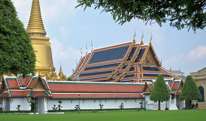 golden mount wat saket bangkok sehensw rdigkeiten bangkok. Black Bedroom Furniture Sets. Home Design Ideas