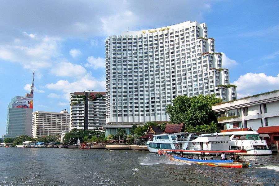 Die 10 Besten Hotels In Bangkok Hoteltipps