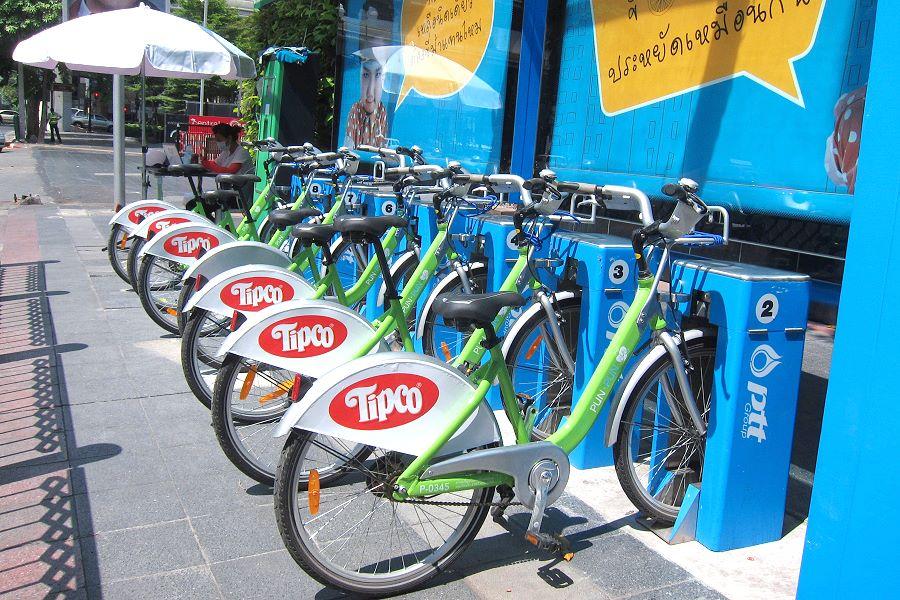 fahrrad mieten in bangkok radfahren oder gef hrte fahrradtouren buchen. Black Bedroom Furniture Sets. Home Design Ideas