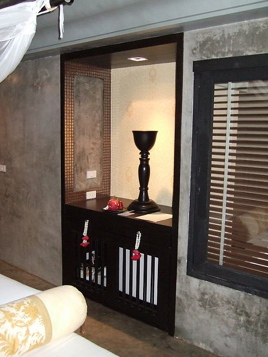 the dewa koh chang chang nois hotelbewertung. Black Bedroom Furniture Sets. Home Design Ideas