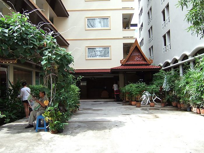 Inn House Pattaya