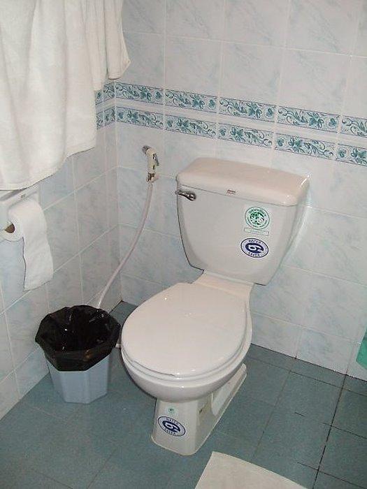Dusche Gefliest Nachteile : Hier noch einige Aufnahmen des kleineren Standardzimmers: