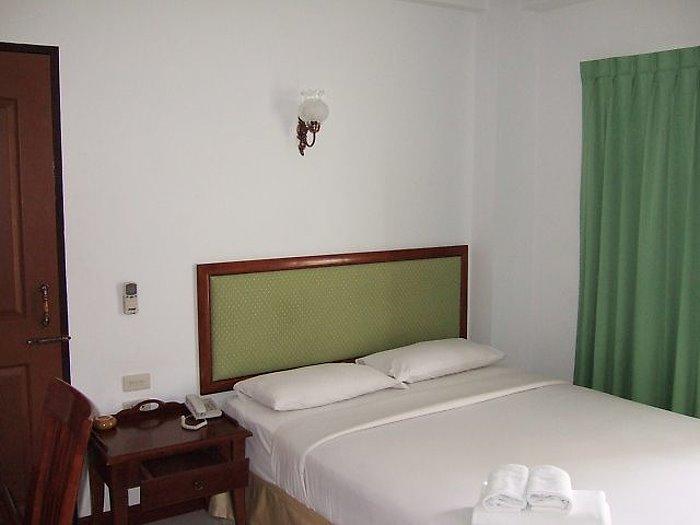 Dusche Gefliest Nachteile : Inn House Pattaya – Chang Nois Hotelbewertung