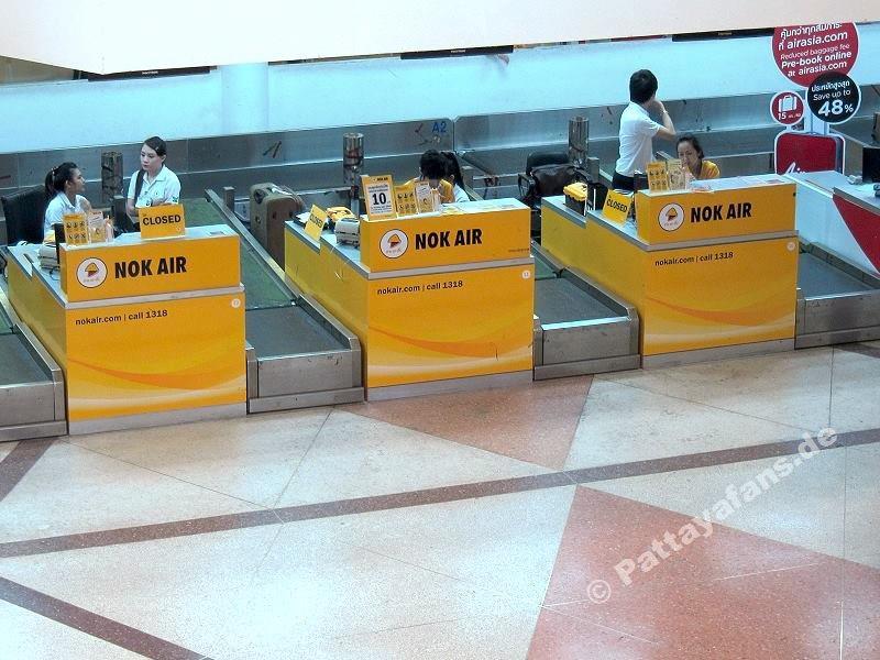 Hertz Rent A Car Bangkok Airport