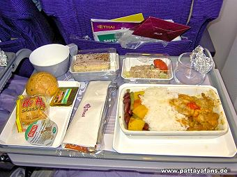 Essen Thai Airways