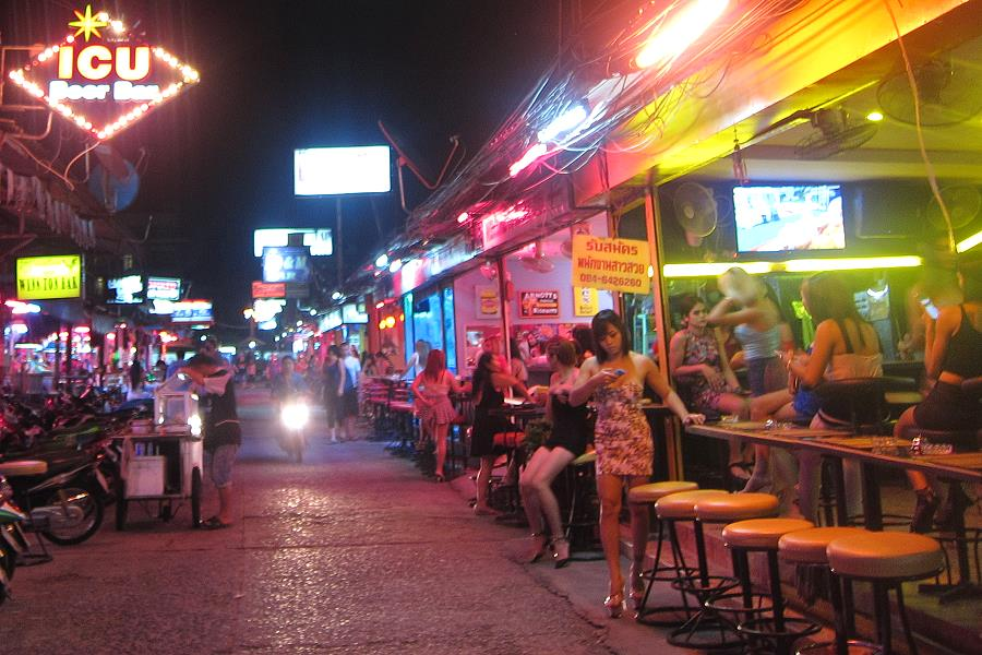 Barcenter Pattaya