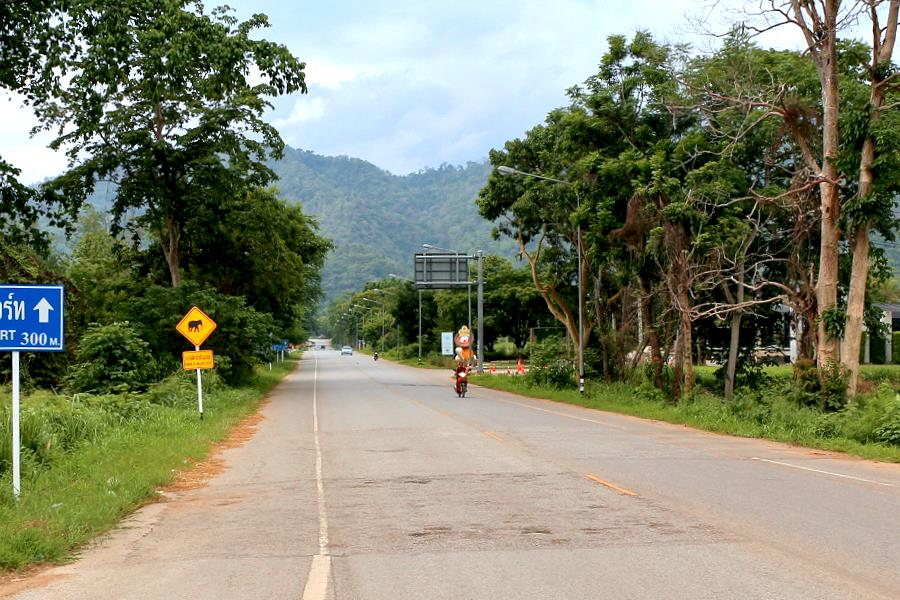Khao Yai Nationalpark