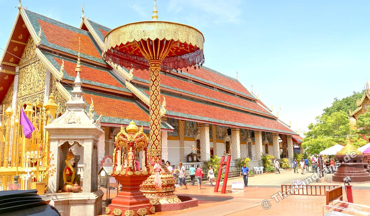 Lamphun Thailand  city photo : Lamphun, Thailand