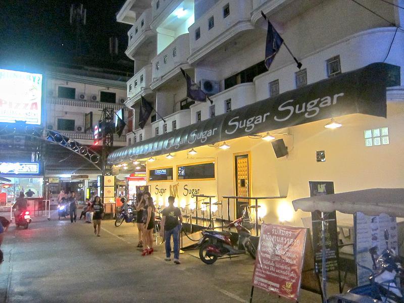 Soi Lk Metro Pattaya Nachtleben Tipps