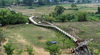 Sutongpe Bridge