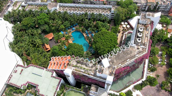 Marriott Pattaya Resort & Spa