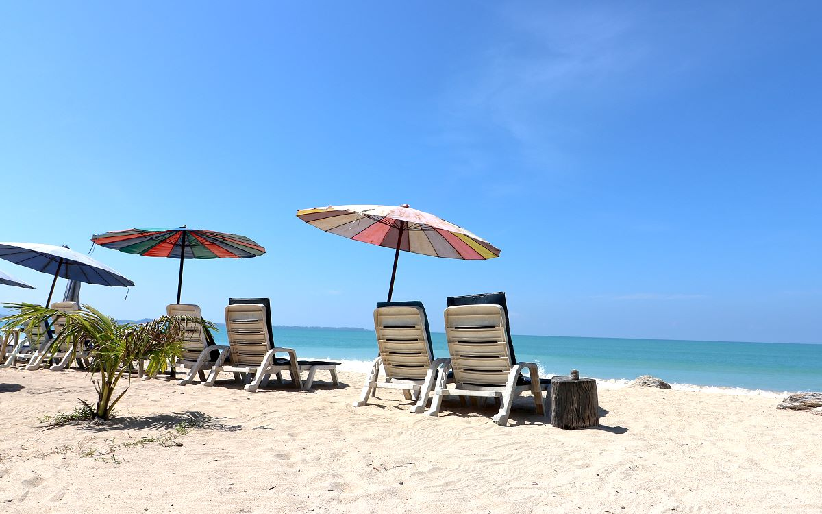 Happy Beach Khao Lak
