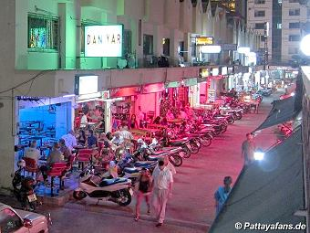 Pattaya New Plaza