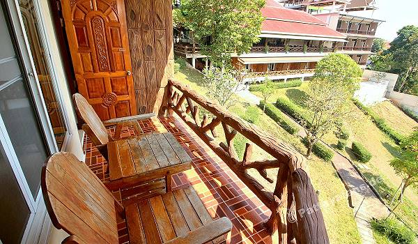 Suan Magmai Resort