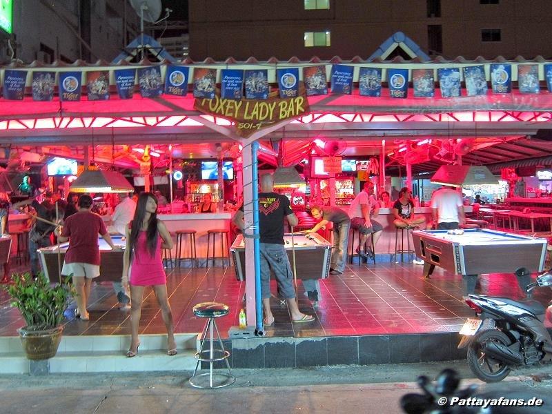 Pattaya Freunde