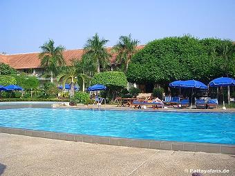 sunshine garden resort hotel pattaya hotelbewertung With katzennetz balkon mit sunshine garden resort pattaya bewertung