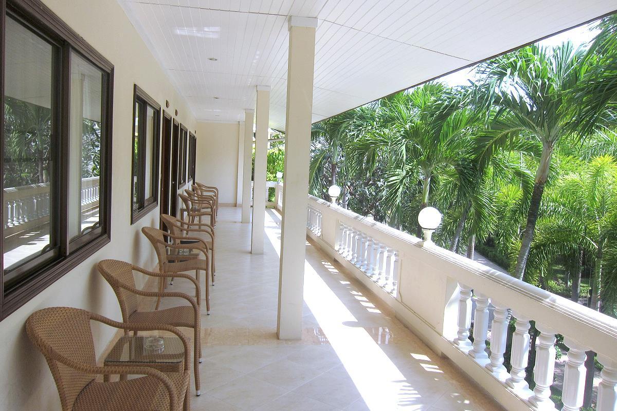 thai garden resort pattaya deutsches hotel bewertung With katzennetz balkon mit hotel thai garden resort bewertung