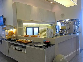 Boutique Lounge Bangkok Airways