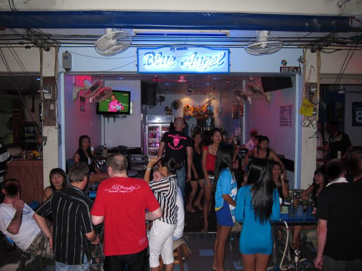Pattaya Nightlife: 2011